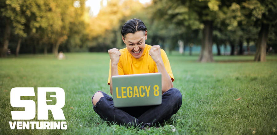 Register Now for LEGACY 8